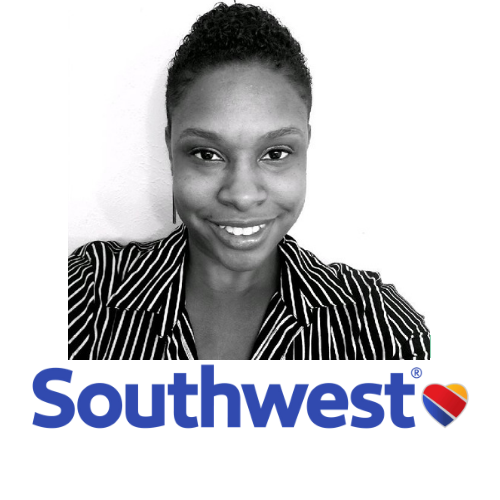 Adrienne Guillory, Southwest Airlines
