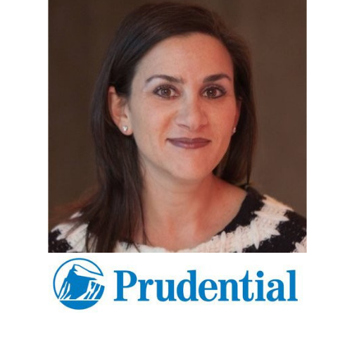Allison Paine Landers, Prudential