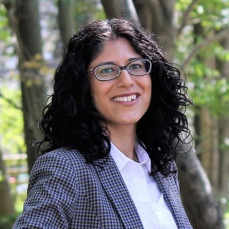 Anita Swamy