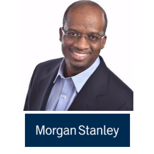 Calvin St Juste, Morgan Stanley