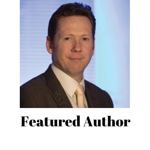 Chris Adlard, Featured Author