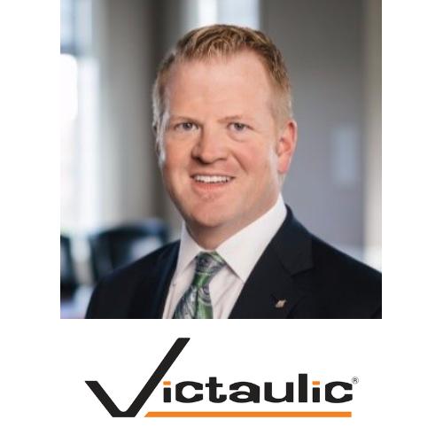 Eric Luftig, Victaulic