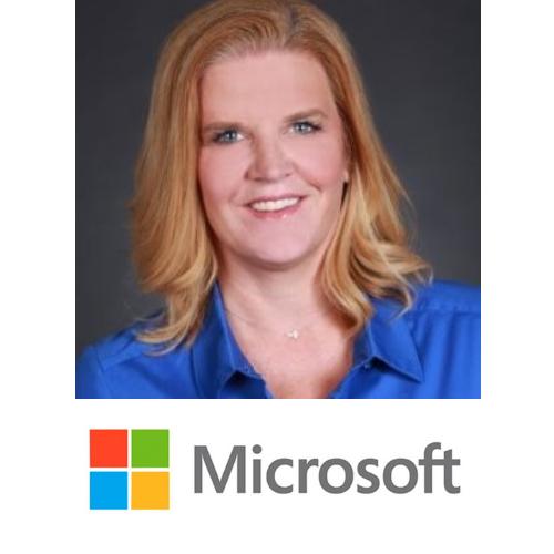 Erica Marley, Microsoft