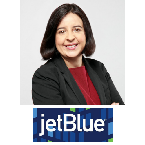 Liliana Petrova, JetBlue