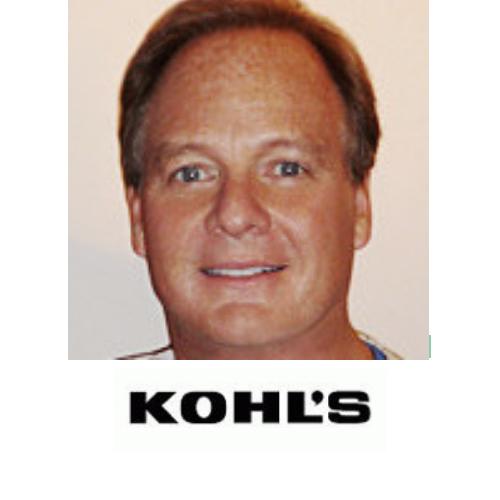 Mark Smith, Kohl's