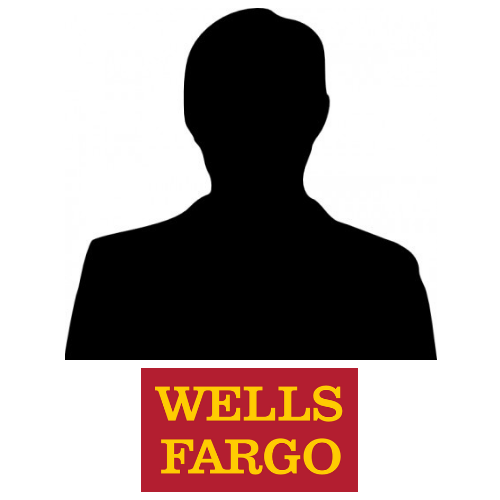 Richard Charette, Wells Fargo