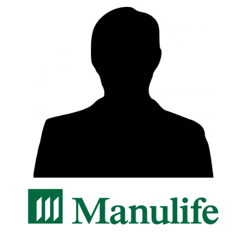 Simon Hunt, Manulife