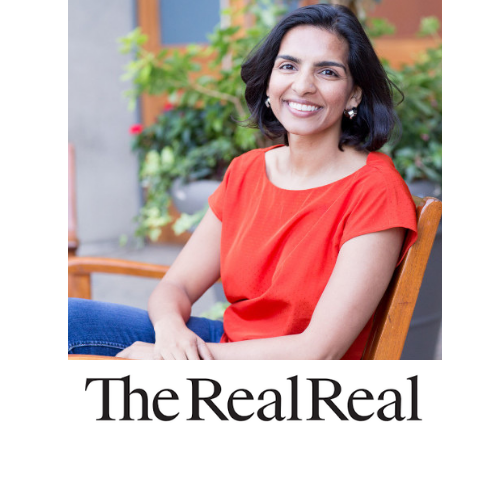 Zaina Orbai, The RealReal